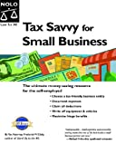 img - for Tax Savvy for Small Business: Year-Round Tax Strategies to Save You Money book / textbook / text book