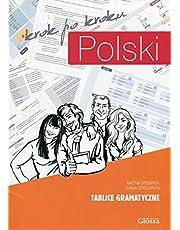 Stempek, I: Polski, krok po kroku: Polish grammar