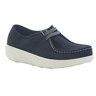 1b0ea4924 Fitflop Women s Loaff Lace-up Moc Brogues  Amazon.co.uk  Shoes   Bags