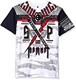 #2: Southpole Men's Short Sleeve Graphic Tee Collection,