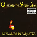 Lullabies to Paralyze [UK]