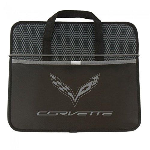 웨스트 코스트 코르벳 C7 Corvette Trunk Caddy Collapsible C..