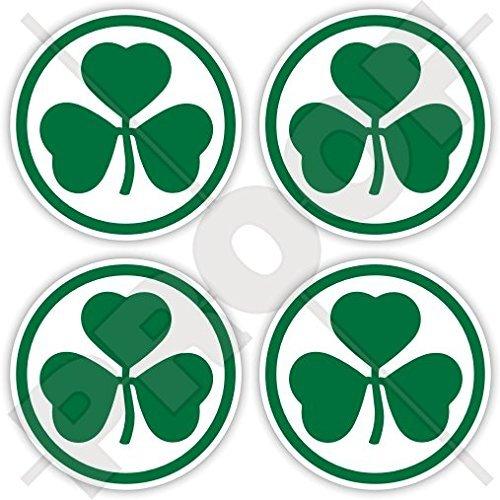 (IRELAND Irish Shamrock, Eire 2