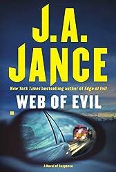 Web of Evil: A Novel of Suspense (Ali Reynolds Book 2)