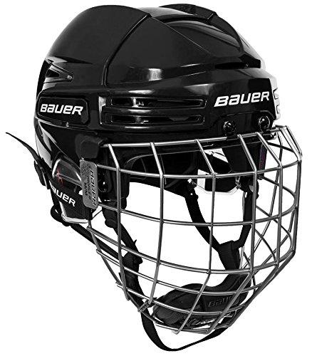 Bauer Re-AKT 75 Helmet Combo by Re-Akt