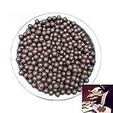 Fabcell Slingshot Ammo Balls – 400pcs 3/8 Inch (10mm) Hard Clay Slingshot