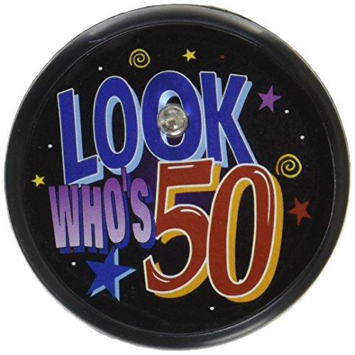 50 birthday supplies - 9