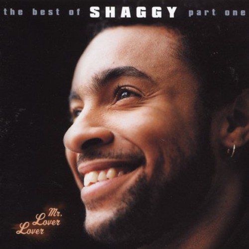 Mr. Lover Lover - The Best Of Shaggy