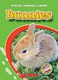 Bunnies, Colleen Sexton, 0531204561