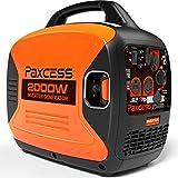 PAXCESS P2000i 2000W Inverter Geneartor