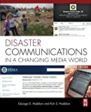 img - for Disaster Communications in a Changing Media World, Second Edition book / textbook / text book