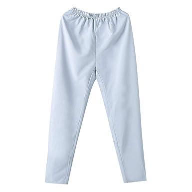 cinnamou Pantalones Hombre, Verano Simple Mens Pantalone ...