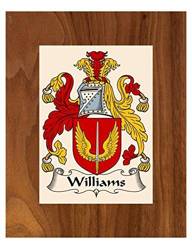 Family Crest Heraldry - 7