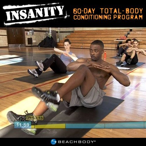 insanity workout bittorrent