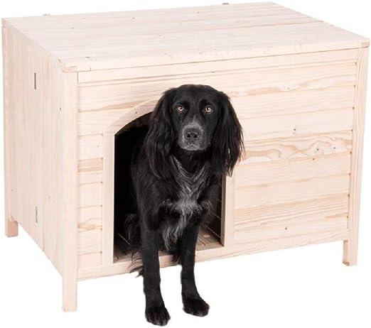 Paylesswiths Bruno - Caseta para Perro: Amazon.es: Productos para mascotas