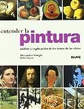 Entender la pintura: Análisis y explicación de los temas de las obras (Spanish Edition)