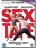 Sex Tape [DVD] [2014] by Cameron Diaz