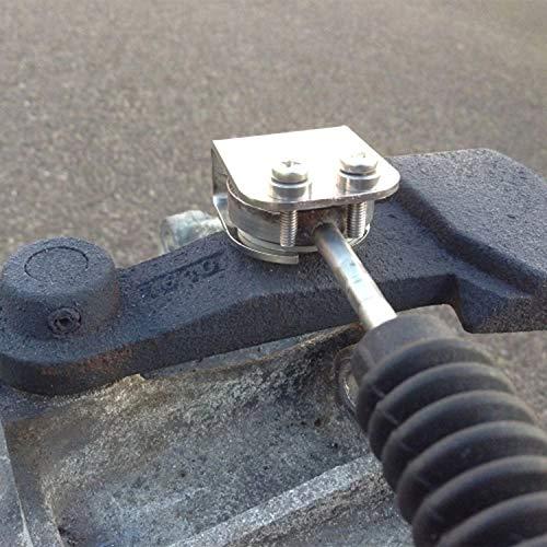 Xuba For Vauxhall Vivaro Gear Linkage Cable Repair System Clip