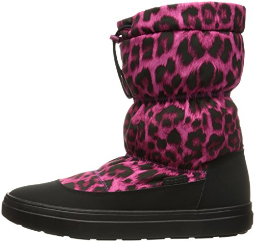 Pictures of Crocs Women's Lodge Point Pull-On Snow Boot B(M) US 5