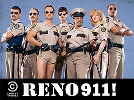 Reno 911! - Season 1