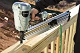 Metabo HPT Framing Nailer, The Pro Preferred Brand