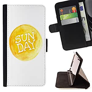 Jordan Colourful Shop - FOR Samsung Galaxy S4 IV I9500 - hypocrite and flat - Leather Case Absorci¨®n cubierta de la caja de alto impacto