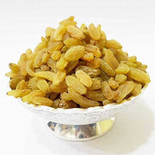 3P Golden Sweet Raisins Kishmish (600)
