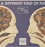 Different Kind of Fix [12 inch Analog]