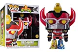 Funko Power Rangers Megazord Glow-in-The-Dark 6-Inch Pop! Vinyl Standard
