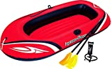 Bestway 95 x 56-inch Hydro-Force Raft Set