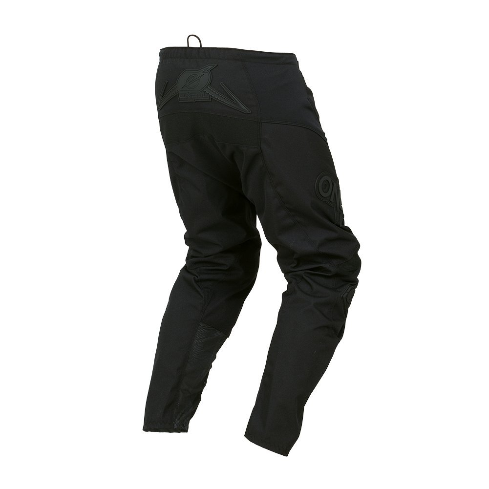 ONeal Mens Element Classic Pant Black 28