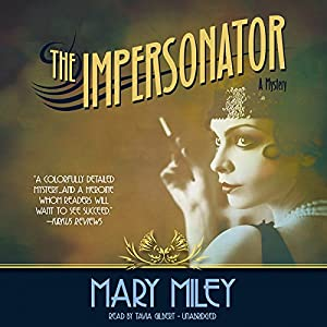 The Impersonator Audiobook