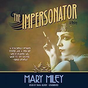 The Impersonator Audiobook