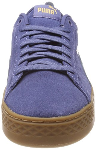 Platform Ginnastica Puma Da Indigo Basse Donna Sd Scarpe Blu Smash blue 5q5w1rnA