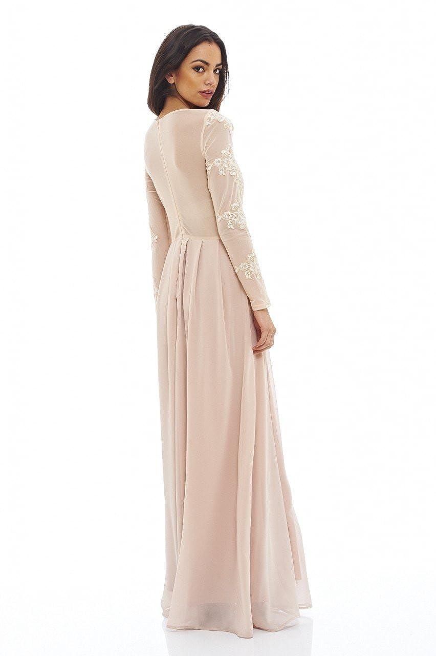 898b481537 Long Sleeve Party Dresses Ax Paris