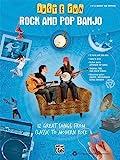 Just For Fun: Rock And Pop Banjo - Easy Banjo Tab Edition