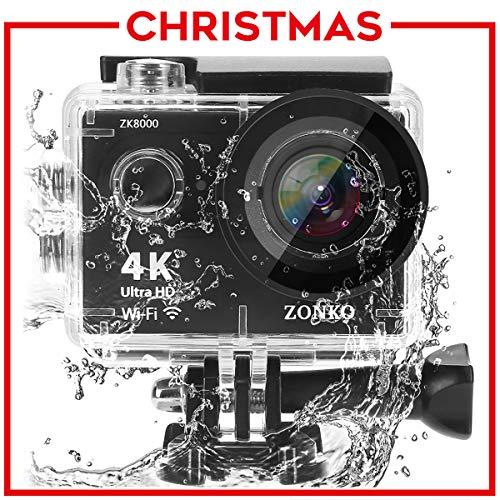 Best Waterproof Camera For Snorkeling - 5