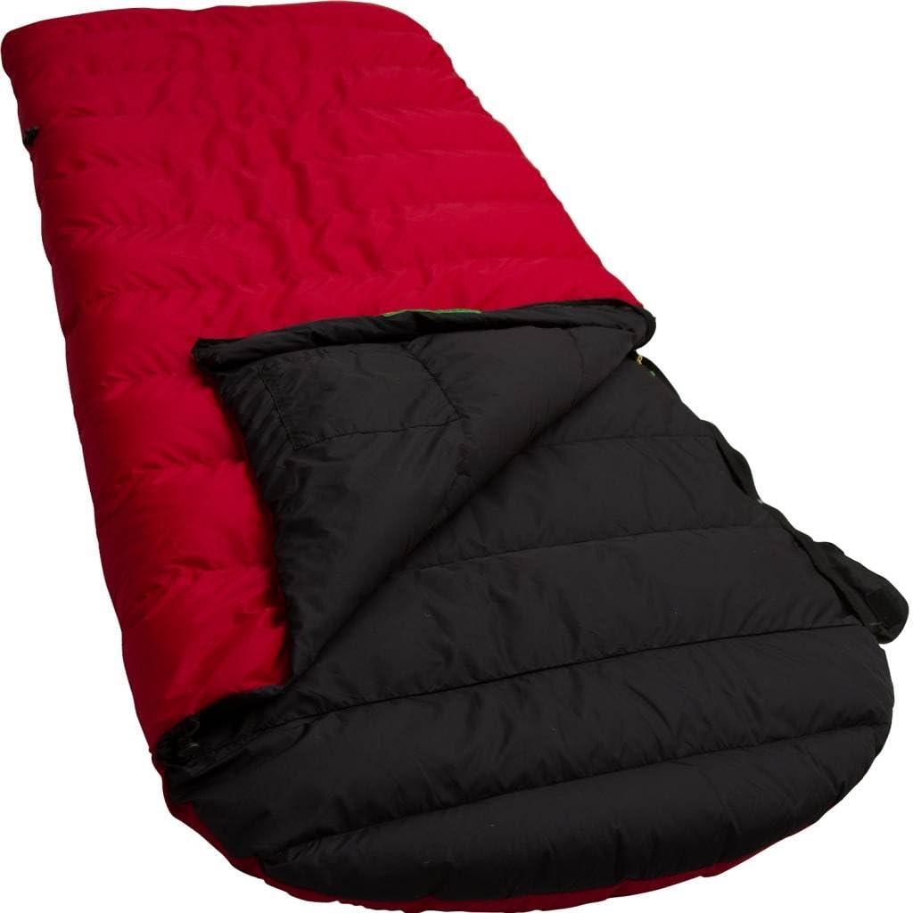Lowland Outdoor 230 x 80 cm - 1195 gr 0/°C Ranger Comfort Incluye Capucha Nylon