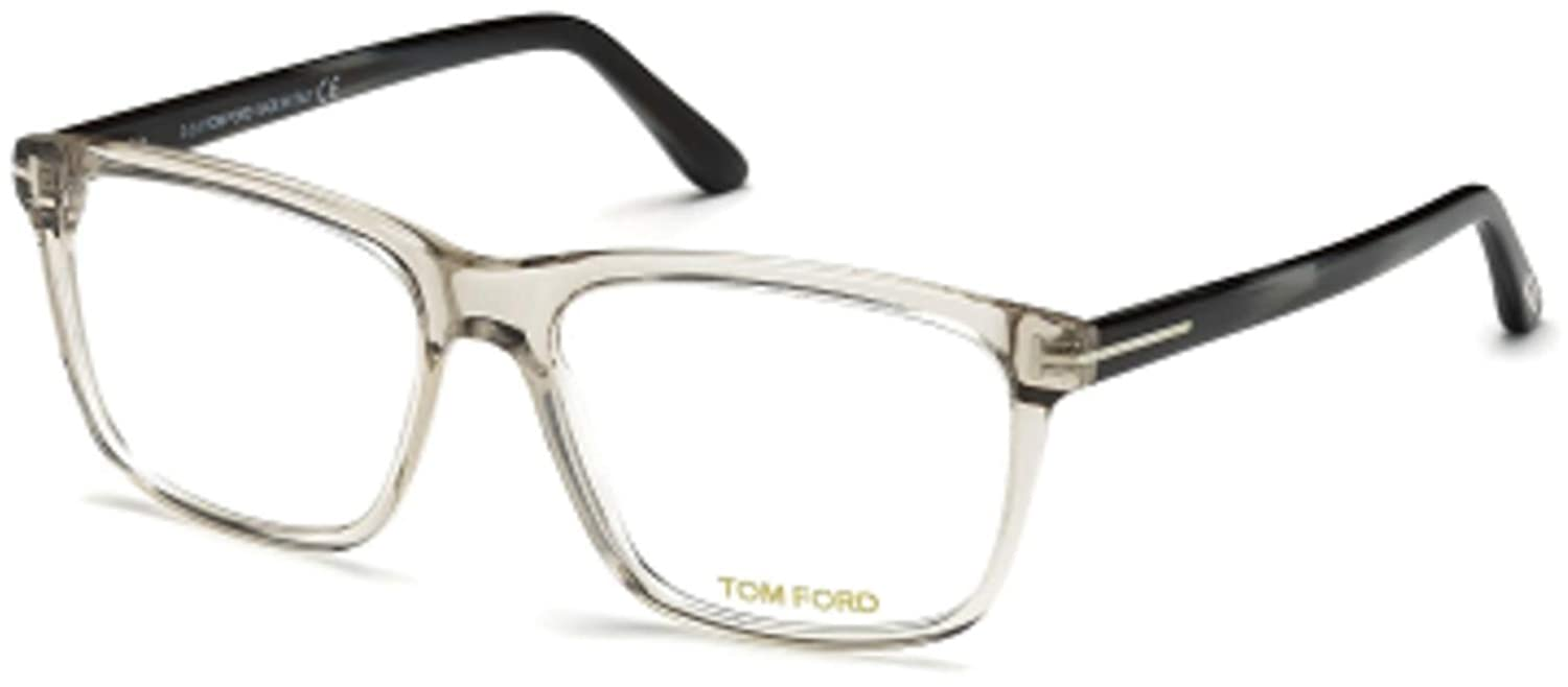 d23fe49b68 Eyeglasses Tom Ford FT 5479 -B 020 grey other at Amazon Men s Clothing  store