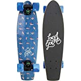 Landyachtz Dinghy Mini Nautical Complete 6.5x24 Skateboarding Completes