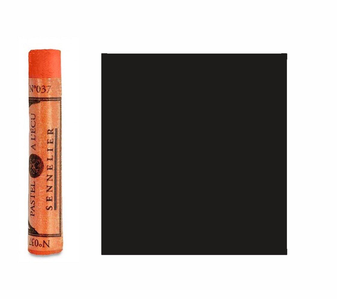 Sennelier Extra Soft Pastel Raw Sienna 507 Global Art Supplies