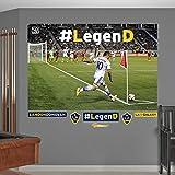MLS Los Angeles Galaxy Landon Donovan Legacy Mural Wall Decal