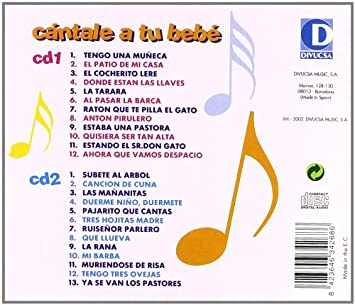 - Cantale a Tu Bebe - Amazon.com Music