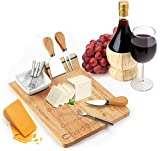 best seller today Cheese Board Set - Set Includes 3...