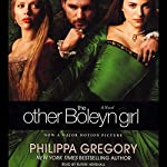The Other Boleyn Girl: A Novel | Philippa Gregory