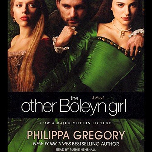 The Other Boleyn Girl: A Novel