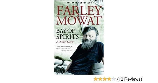 Bay of Spirits A Love Story