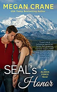 Book Cover: SEAL'S Honor