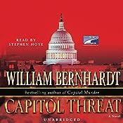 Capitol Threat | William Bernhardt