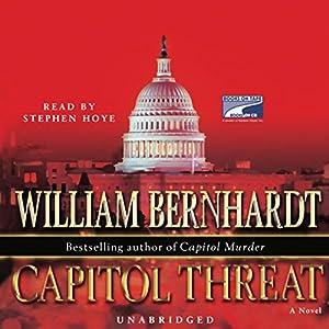 Capitol Threat Audiobook